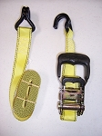 Heavy Duty Ratchet Straps - 1.5