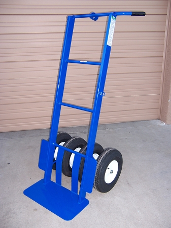 Moving Truck Companies >> Heavy Duty Dolly for Inflatables, Heavy Duty Landscape ...