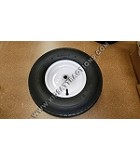 Complete Wheel & Tire Assembly for HD4 Dollies